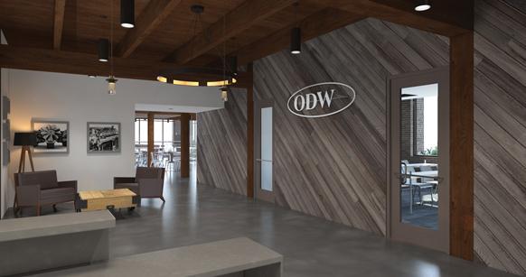 ODW at Bubbyworks